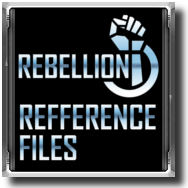 Convert text files between BIN and TXT formats. For Rebellion.