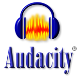 Audacity® is free, open source, cross-platform audio software for multi-track recording and editing.